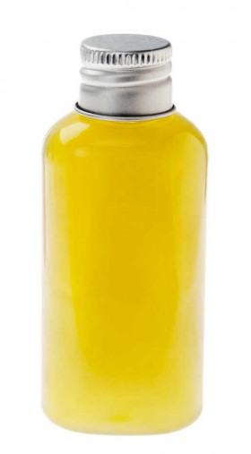 Body Wash with Lemon Flower Extract and Aloe Vera